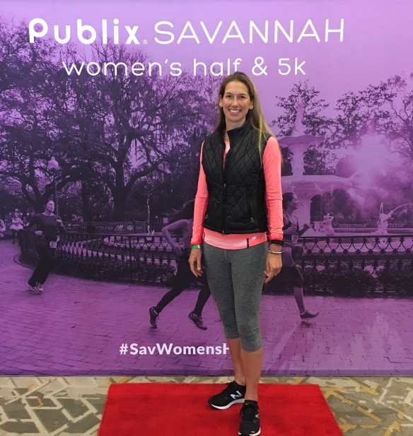 Publix Savannah Women's Half & 5k